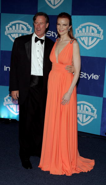 Block Shape「Warner Bros./InStyle Golden Globe After Party - Arrivals」:写真・画像(13)[壁紙.com]
