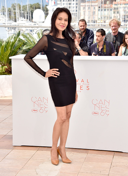 """Actress「""""Ma'Rosa"""" - Photocall - The 69th Annual Cannes Film Festival」:写真・画像(14)[壁紙.com]"""