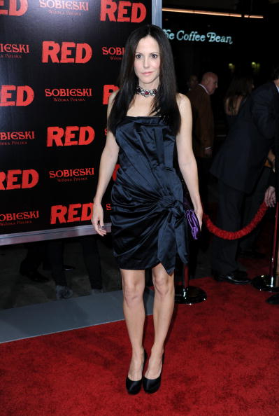 """Round Toe Shoe「Special Screening Of Summit Entertainment's """"RED"""" - Arrivals」:写真・画像(8)[壁紙.com]"""