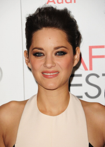 "Eyeliner「AFI FEST 2012 Presented By Audi - ""Rust And Bone"" Premiere - Arrivals」:写真・画像(18)[壁紙.com]"