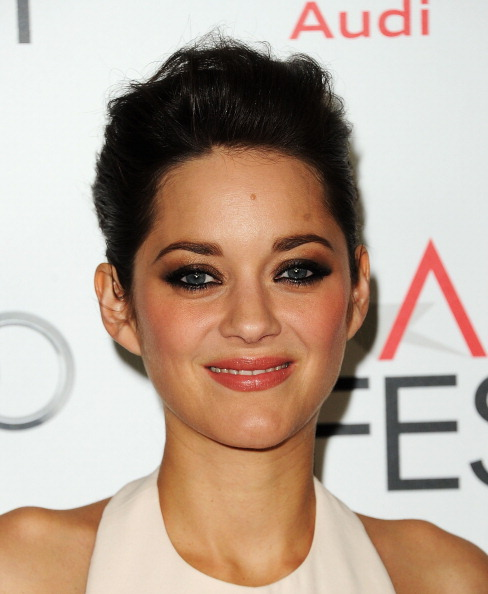 "Eyeliner「AFI FEST 2012 Presented By Audi - ""Rust And Bone"" Premiere - Arrivals」:写真・画像(19)[壁紙.com]"