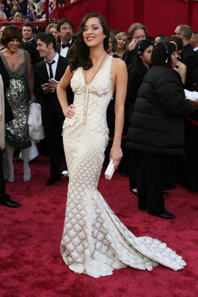 Marion Cotillard「80th Annual Academy Awards - Arrivals」:写真・画像(6)[壁紙.com]