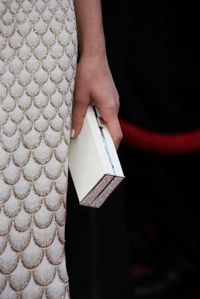 Clutch Bag「80th Annual Academy Awards - Arrivals」:写真・画像(8)[壁紙.com]