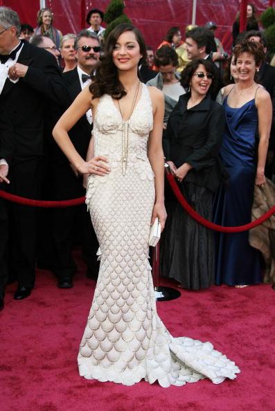 Marion Cotillard「80th Annual Academy Awards - Arrivals」:写真・画像(17)[壁紙.com]