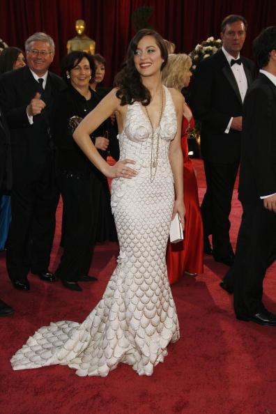 80th Annual Academy Awards「80th Annual Academy Awards - Arrivals」:写真・画像(18)[壁紙.com]