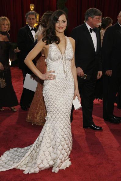 Marion Cotillard「80th Annual Academy Awards - Arrivals」:写真・画像(14)[壁紙.com]