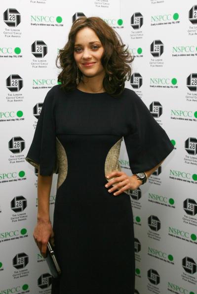 Grosvenor House Hotel - London「Awards Of The London Film Critics' Circle - Arrivals」:写真・画像(7)[壁紙.com]