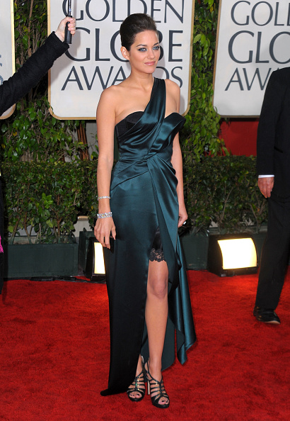 Arrival「67th Annual Golden Globe Awards - Arrivals」:写真・画像(16)[壁紙.com]