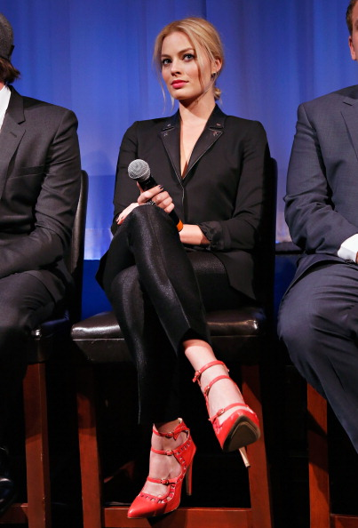 The Wolf of Wall Street「The Academy Of Motion Picture Arts And Sciences Hosts An Official Academy Members Screening Of The Wolf Of Wall Street」:写真・画像(13)[壁紙.com]