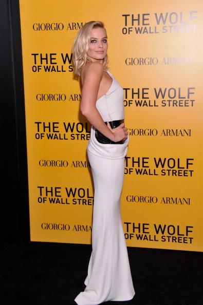 The Wolf of Wall Street「Giorgio Armani Presents: The Wolf Of Wall Street World Premiere」:写真・画像(15)[壁紙.com]