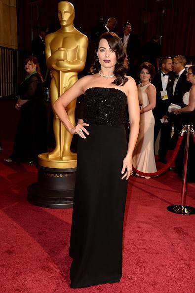 Brown Hair「86th Annual Academy Awards - Arrivals」:写真・画像(4)[壁紙.com]