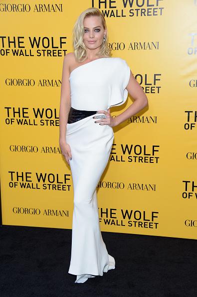 ウルフ・オブ・ウォールストリート「'The Wolf Of Wall Street' New York Premiere - Inside Arrivals」:写真・画像(15)[壁紙.com]
