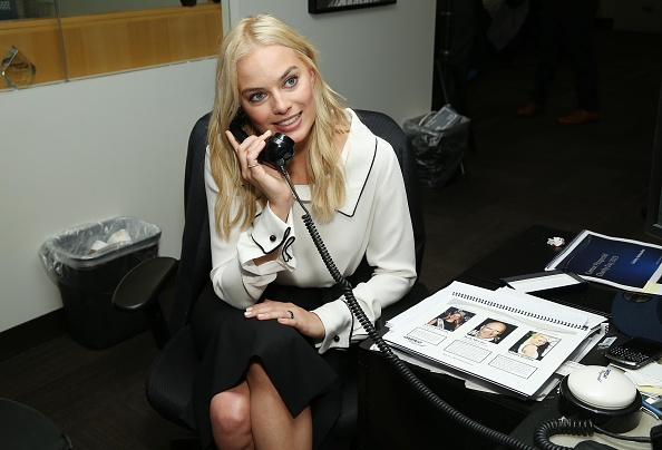 Incidental People「Annual Charity Day Hosted By Cantor Fitzgerald And BGC - Cantor Fitzgerald Office - Inside」:写真・画像(10)[壁紙.com]