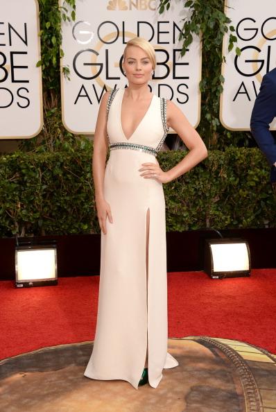 Hair Back「71st Annual Golden Globe Awards - Arrivals」:写真・画像(5)[壁紙.com]