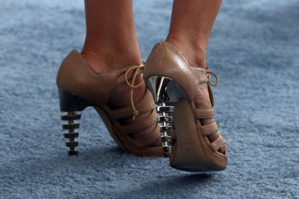 Close-up「2009 Film Independent Spirit Awards - Arrivals」:写真・画像(5)[壁紙.com]