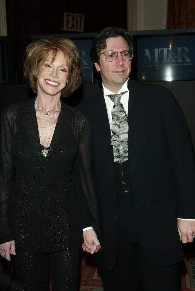 Waldorf Astoria New York「Museum Of Television & Radio Annual Honors Gala」:写真・画像(13)[壁紙.com]