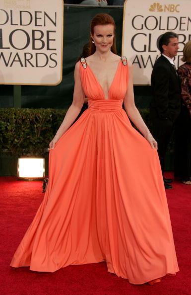 Block Shape「63rd Annual Golden Globes - Arrivals」:写真・画像(11)[壁紙.com]