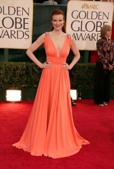Block Shape「63rd Annual Golden Globes - Arrivals」:写真・画像(5)[壁紙.com]
