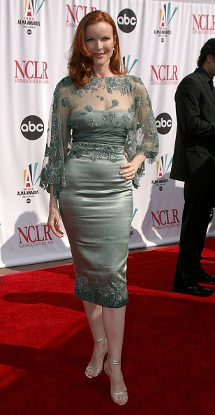 Shrine Auditorium「The 2006 NCLR ALMA Awards - Arrivals」:写真・画像(0)[壁紙.com]
