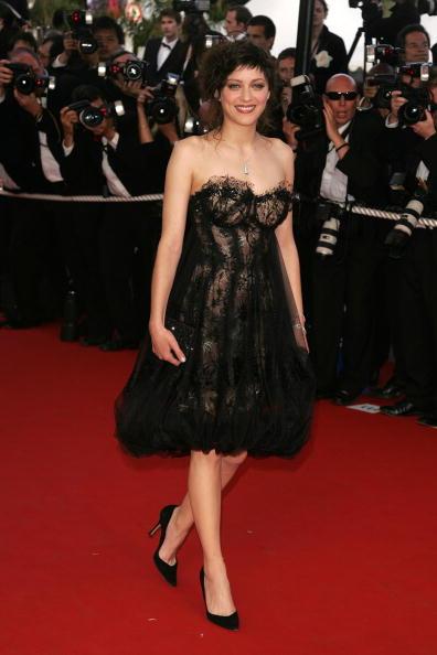 Transparent「Cannes - 'Transylvania Premiere & Closing Ceremony - Arrivals」:写真・画像(0)[壁紙.com]