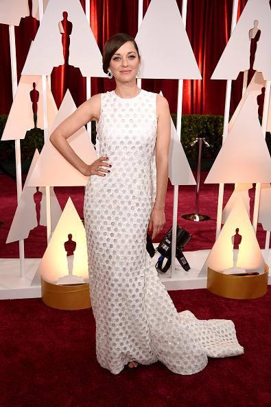 Sleeveless「87th Annual Academy Awards - Arrivals」:写真・画像(19)[壁紙.com]