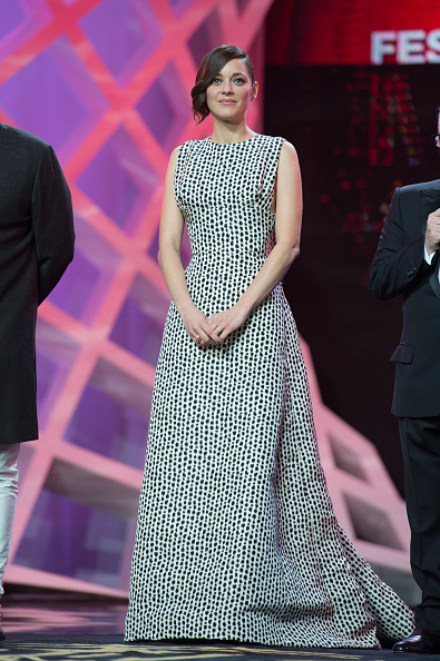 Christian Dior Dress「Marrakech International Film Festival - Opening Ceremony」:写真・画像(19)[壁紙.com]