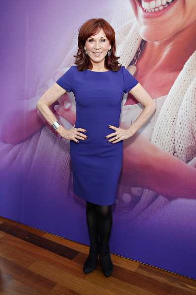 Penthouse「Always Discreet Event With Marilu Henner」:写真・画像(4)[壁紙.com]