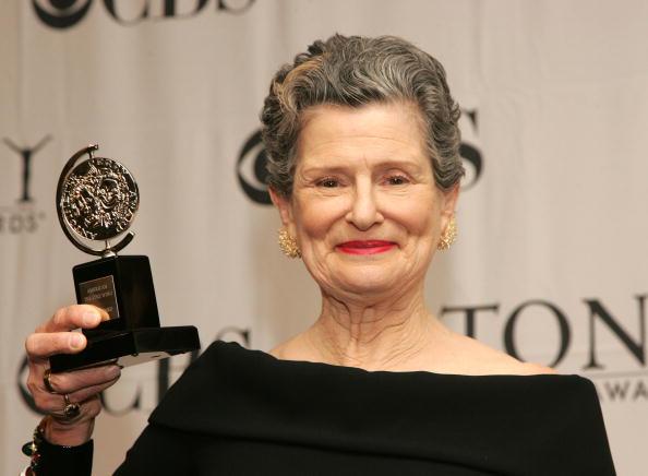 Grey Gardens「61st Annual Tony Awards At Radio City Music Hall - Press Room」:写真・画像(6)[壁紙.com]