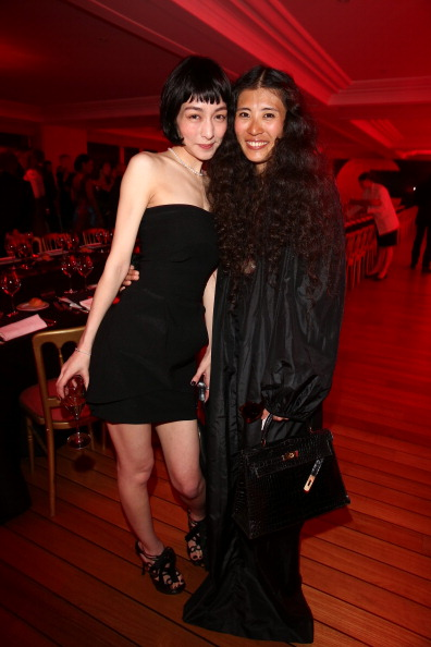 "Hotel Du Cap Eden Roc「""The Girl From Nagasaki"" Dinner Hosted By Michel Comte - The 66th Annual Cannes Film Festival」:写真・画像(18)[壁紙.com]"