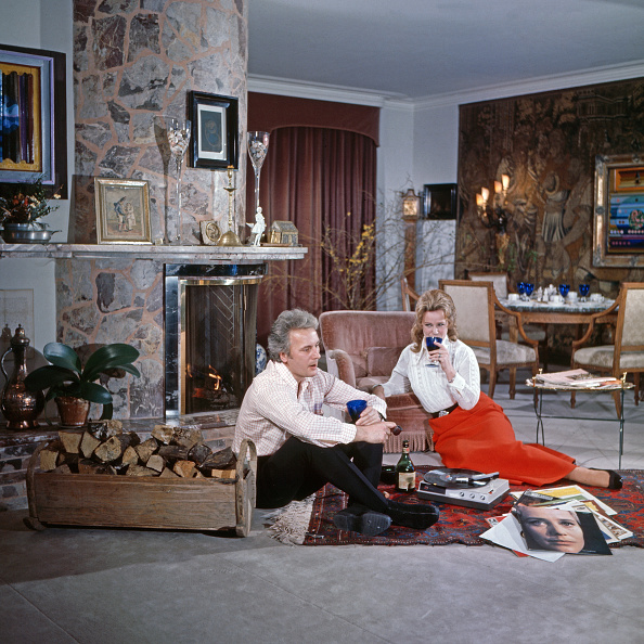 Home Interior「Maria Schell」:写真・画像(17)[壁紙.com]