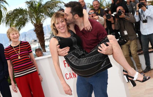 66th International Cannes Film Festival「'Un Chateau En Italie' Photocall - The 66th Annual Cannes Film Festival」:写真・画像(1)[壁紙.com]
