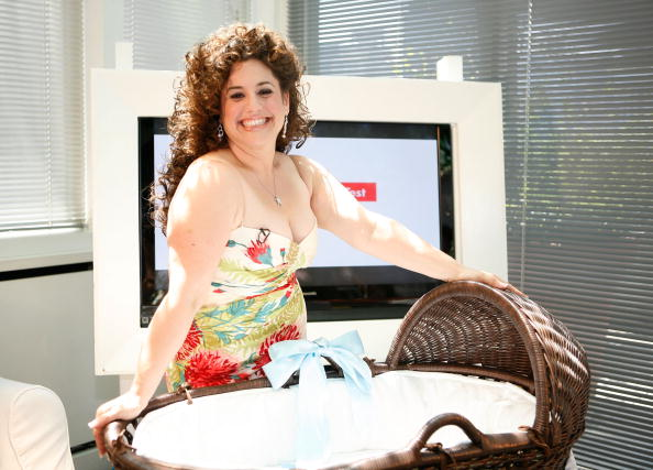 Baby Shower「Baby Shower Celebrating Marissa Jaret Winokur」:写真・画像(3)[壁紙.com]