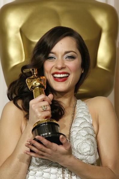 80th Annual Academy Awards「80th Annual Academy Awards - Press Room」:写真・画像(5)[壁紙.com]