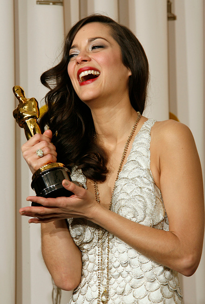 80th Annual Academy Awards「80th Annual Academy Awards - Press Room」:写真・画像(11)[壁紙.com]