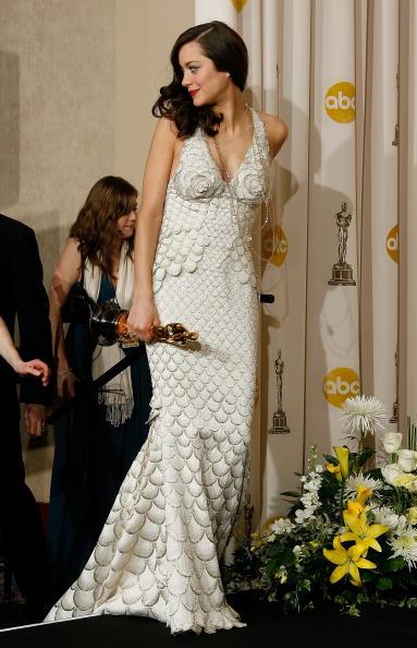 Eyeshadow「80th Annual Academy Awards - Press Room」:写真・画像(19)[壁紙.com]