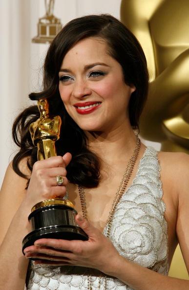 80th Annual Academy Awards「80th Annual Academy Awards - Press Room」:写真・画像(17)[壁紙.com]
