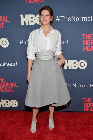 "Gray Shoe「""The Normal Heart"" New York Screening - Arrivals」:写真・画像(6)[壁紙.com]"