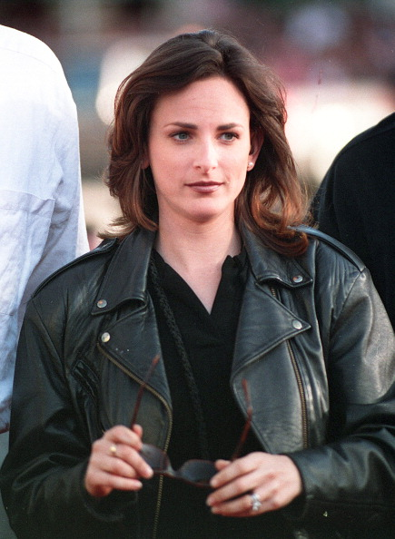 Leather Jacket「Marlee Matlin」:写真・画像(4)[壁紙.com]