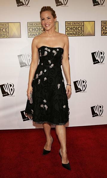 Costume Jewelry「11th Annual Critics' Choice Awards - Arrivals」:写真・画像(7)[壁紙.com]