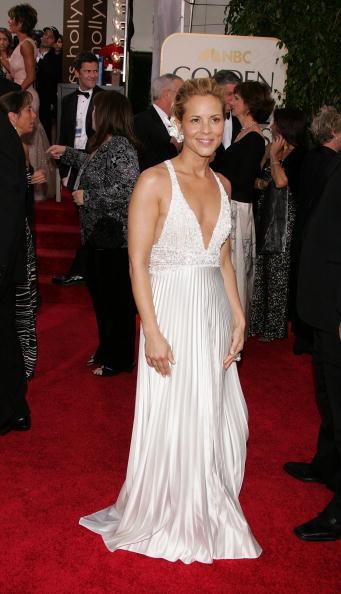 Elie Saab - Designer Label「63rd Annual Golden Globes - Arrivals」:写真・画像(3)[壁紙.com]