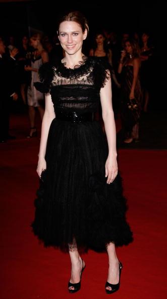 60th International Cannes Film Festival「Cannes - 'Le Scaphandre Et Le Papillon' - Party」:写真・画像(18)[壁紙.com]