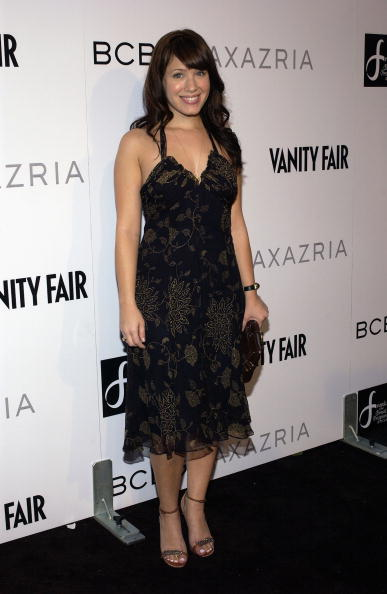 Breast「Opening Of The New BCBG Max Azria Beverly Hills Location」:写真・画像(7)[壁紙.com]