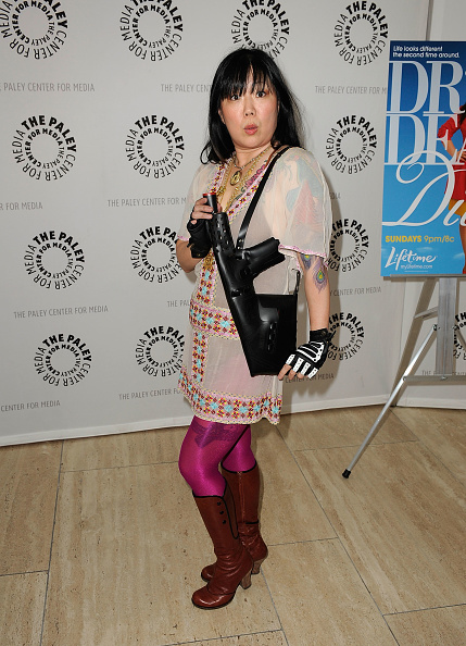 "Diva - Human Role「Paley Center For Media Presents ""Drop Dead Diva: Season One Finale""」:写真・画像(7)[壁紙.com]"