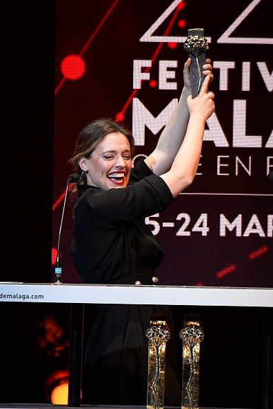 最優秀女優賞「Closing Day - Gala - Malaga Film Festival 2019」:写真・画像(0)[壁紙.com]