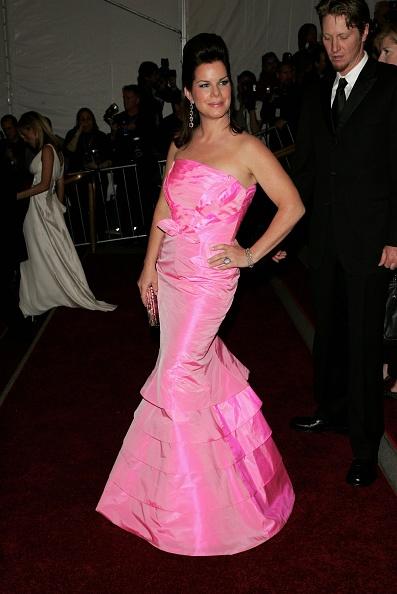 Pompadour「MET Presents Anglomania: The Costume Institute Benefit Gala」:写真・画像(17)[壁紙.com]