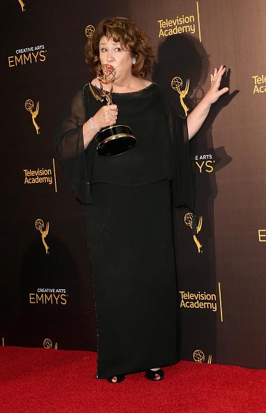 Winners' Room「2016 Creative Arts Emmy Awards - Day 1 - Press Room」:写真・画像(18)[壁紙.com]