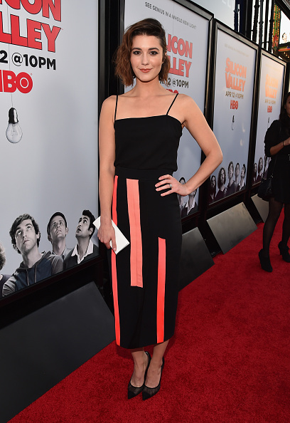 """Silicon「Premiere Of HBO's """"Silicon Valley"""" 2nd Season - Red Carpet」:写真・画像(1)[壁紙.com]"""
