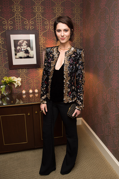 Sequin Jacket「Zuhair Murad Cocktail Party」:写真・画像(18)[壁紙.com]