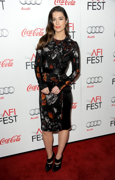"Multi Colored「AFI FEST 2012 Presented By Audi - ""Los Angeles Times Young Hollywood"" Panel - Arrivals」:写真・画像(16)[壁紙.com]"