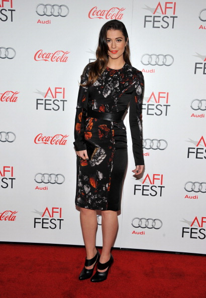 "Multi Colored「AFI FEST 2012 Presented By Audi - ""Los Angeles Times Young Hollywood"" Panel - Arrivals 」:写真・画像(14)[壁紙.com]"
